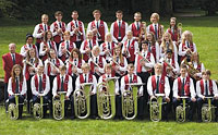 BALLESKOLENS BRASS BAND